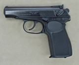IMEZ RUSSIAN MAKAROV PISTOL WITH MATCHING BOX AND CLEANING ROD .380 - 3 of 15