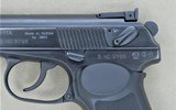 IMEZ RUSSIAN MAKAROV PISTOL WITH MATCHING BOX AND CLEANING ROD .380 - 5 of 15