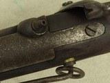 1851 Vintage U.S. Military Springfield Model 1847 Cavalry Musketoon in .69 Caliber** Seldom-Seen Springfield! ** - 23 of 25