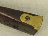 1851 Vintage U.S. Military Springfield Model 1847 Cavalry Musketoon in .69 Caliber** Seldom-Seen Springfield! ** - 11 of 25