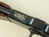 Ohio Ordnance Works Colt 1918 BAR Rifle with/ Original Case, Accessories, & Letter* Spectacular & MINT * - 18 of 25