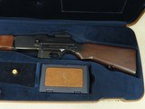Ohio Ordnance Works Colt 1918 BAR Rifle with/ Original Case, Accessories, & Letter* Spectacular & MINT * - 2 of 25