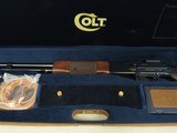 Ohio Ordnance Works Colt 1918 BAR Rifle with/ Original Case, Accessories, & Letter* Spectacular & MINT * - 3 of 25