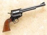 Ruger Super Blackhawk, 3-Screw, Cal. .44 Magnum, 1968 Vintage SOLD
