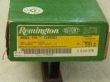1992 Remington Model 700 Classic in .220 Swift w/ Box & Paperwork** FLAT MINT & Unfired BEAUTY ** - 2 of 25
