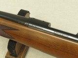 1992 Remington Model 700 Classic in .220 Swift w/ Box & Paperwork** FLAT MINT & Unfired BEAUTY ** - 12 of 25