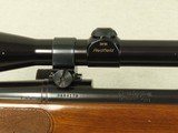 1971 Vintage Remington 700 BDL in 7mm Magnum w/ Redfield 3-9X Wideview Scope** Handsome & Classy Vintage Rifle ** - 11 of 25