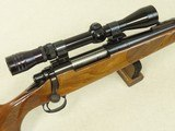 1971 Vintage Remington 700 BDL in 7mm Magnum w/ Redfield 3-9X Wideview Scope** Handsome & Classy Vintage Rifle ** - 21 of 25