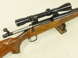 1971 Vintage Remington 700 BDL in 7mm Magnum w/ Redfield 3-9X Wideview Scope** Handsome & Classy Vintage Rifle ** - 22 of 25