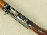 "1967 Vintage Browning Auto-5 Sweet Sixteen 16 Ga. Shotgun w/ 28"" Vent Rib ""Modified"" Barrel* Honest & Handsome Belgian Sweet 16 * SAL - 17 of 24"