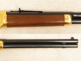 Winchester 94 Texas Lone Star Commemorative, Cal. 30-30, Carbine/Short Rifle, 1970 Vintage - 5 of 17