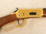 Winchester 94 Texas Lone Star Commemorative, Cal. 30-30, Carbine/Short Rifle, 1970 Vintage - 4 of 17