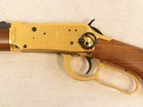 Winchester 94 Texas Lone Star Commemorative, Cal. 30-30, Carbine/Short Rifle, 1970 Vintage - 7 of 17