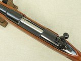 Winchester Model 70 Featherweight Deluxe Rifle w/ Controlled Round Feed in 7mm Mauser (7x57mm) * Minty U.S.A.-Made Model 70 FWT SOLD - 14 of 25