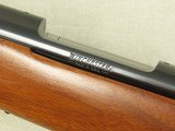 Winchester Model 70 Featherweight Deluxe Rifle w/ Controlled Round Feed in 7mm Mauser (7x57mm) * Minty U.S.A.-Made Model 70 FWT SOLD - 12 of 25
