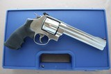 """Smith & Wesson Model 629-5 chambered in .44 Magnum w/ 6.5"""" Barrel**LNIB!!** SOLD"""