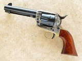 American Arms Inc. /Uberti Single Action Regulator Brass, Cal. .45 LC, 4 3/4 Inch Barrel - 3 of 13
