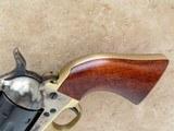 American Arms Inc. /Uberti Single Action Regulator Brass, Cal. .45 LC, 4 3/4 Inch Barrel - 6 of 13