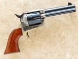 American Arms Inc. /Uberti Single Action Regulator Brass, Cal. .45 LC, 4 3/4 Inch Barrel - 2 of 13