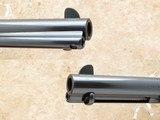 American Arms Inc. /Uberti Single Action Regulator Brass, Cal. .45 LC, 4 3/4 Inch Barrel - 7 of 13