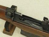 1943 Vintage Swedish Military Carl Gustafs Ljungman AG-42B Rifle in 6.5x55mm Swedish** Rare Gun in Excellent All-Original Condition ** - 18 of 25
