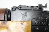 1995 Egyptian Maadi ARM Rifle chambered in 7.62x39mm - 18 of 25