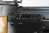 1995 Egyptian Maadi ARM Rifle chambered in 7.62x39mm - 19 of 25