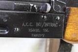 1995 Egyptian Maadi ARM Rifle chambered in 7.62x39mm - 20 of 25