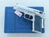 1991-94 Vintage Star Megastar .45 ACP Pistol w/ Original Box, Manual, Tools, Etc.** FLAT MINT & UNFIRED! **