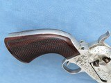 Engraved Signature Series Custer Colt 1861 Army's in Case, Cal. .36 Percussion - 22 of 23