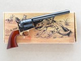 Taylor / Uberti Open Top Navy, Single Action, Cal. .45 LC