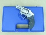 1995 Smith & Wesson Model 640-1 Centennial .357 Magnum Revolver w/ Original Box, Manual, Etc.** Minty Pre-Lock S&W **SOLD**
