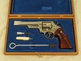 Smith & Wesson Model 57, Cal. .41 MagnumSOLD