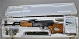 NORINCO MAK-90 7.62x39 MINT & UNFIRED WITH BOX AND ALL FACTORY EXTRAS