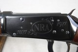 Winchester Model 94 NRA Centennial Musket chambered in .30-30 Winchester - 17 of 22