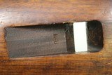 1943-1944 Vintage Underwood M1 Carbine chambered in .30 Carbine ** WWII / 3rd Block** - 23 of 24