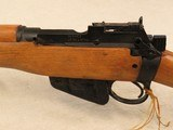 Enfield No. 4 Mk 2 UF55 Series Produced by R.O.F. Fazarkaly in 1955 ** Unissued and still packed in cosmoline** SOLD - 4 of 19