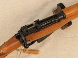 Enfield No. 4 Mk 2 UF55 Series Produced by R.O.F. Fazarkaly in 1955 ** Unissued and still packed in cosmoline** SOLD - 13 of 19
