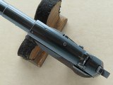 1946 Vintage High Standard H-D Military .22LR Pistol** Great Shooter w/ Excellent Mechanics ** - 17 of 25