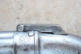 Antique Allen & Thurber Worcester Pepperbox 6 Shot .31 Caliber Cap and Ball SOLD - 15 of 16