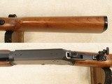 Marlin Model 1895LTD Rifle, Cal. .45-70 Govt.t , 24 Inch Half Octagon/Half Round Barrel - 12 of 18