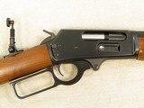 Marlin Model 1895LTD Rifle, Cal. .45-70 Govt.t , 24 Inch Half Octagon/Half Round Barrel - 4 of 18