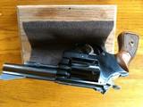 """smith & wesson 22/32 kit gun """"airweight"""""""