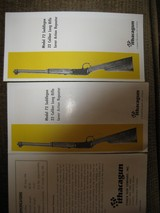 Ithaca gun manuals