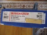 Winchester 9422 (pre xtr first year production 1972)