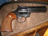 """Colt Diamondback .22 lr 4"""""""