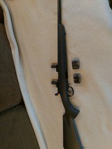 Browning T bolt .22 lr composite stock