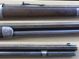 Winchester 1894 38-55Made in 1894Antique, - 3 of 13