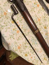 Ohio Marked Potsdam Converted Musket - 8 of 10