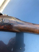 Ohio Marked Potsdam Converted Musket - 11 of 15
